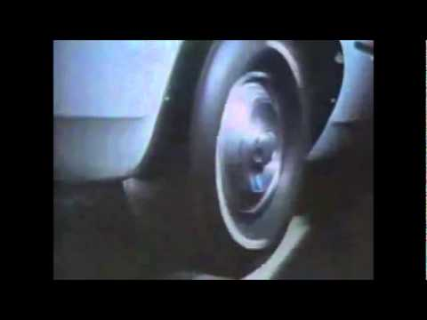 Vintage Tire Commercial Reflects Sexism Of The 70s