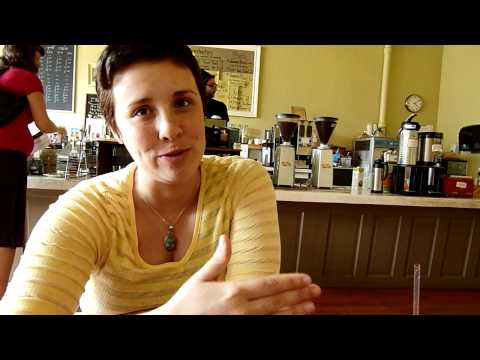 INTERVIEW: Groupon Disaster For Posie's Cafe