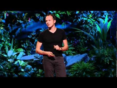 Tim Harford: Trial, Error & The God Complex