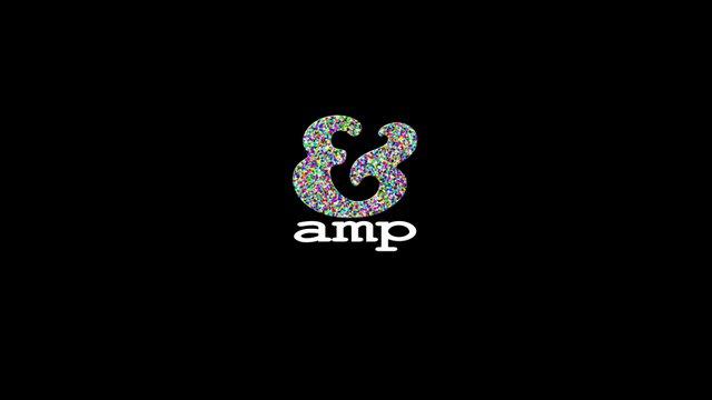 AMP: High Dynamic Range Video