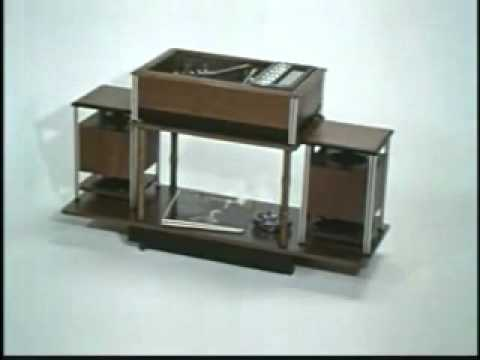 1970s-Era Magnavox TV Commercial