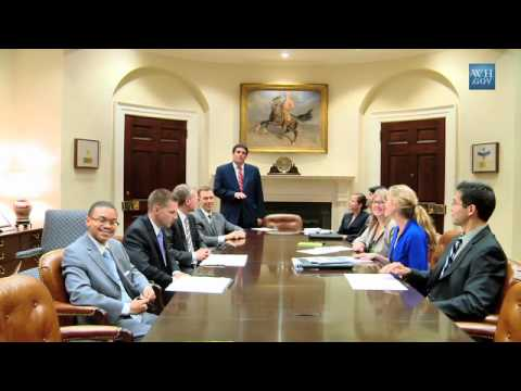 We The People: Whitehouse.gov ePetitions