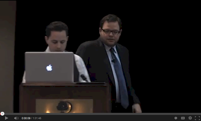 Jay Baer - Facebook and Email Marketing Presenation