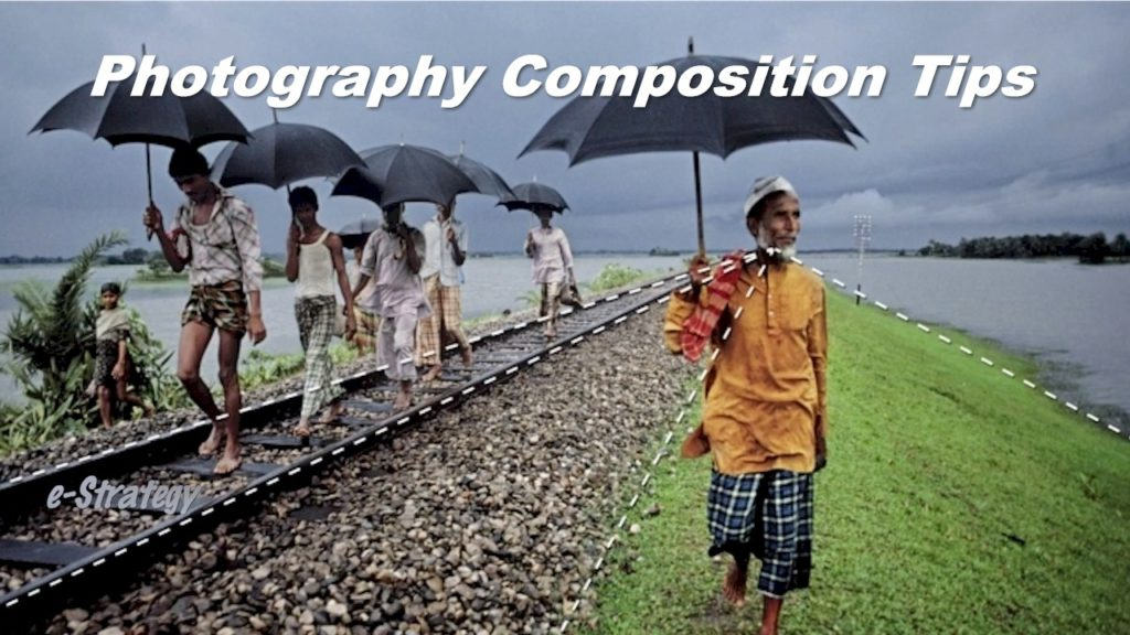 Photography Composition Tips
