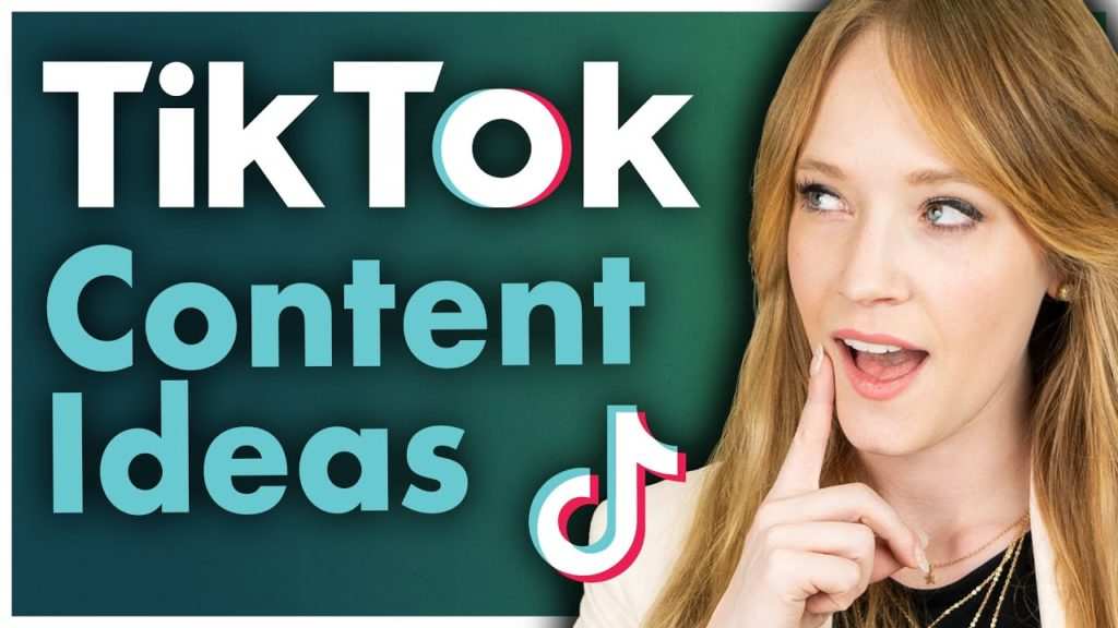 TikTok Video Ideas For Business