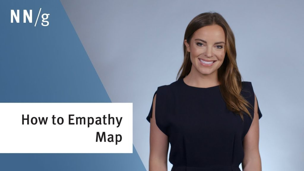 How To Create An Empathy Map