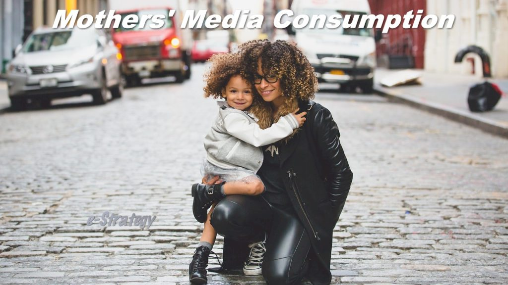 Mothers' Media Consumption