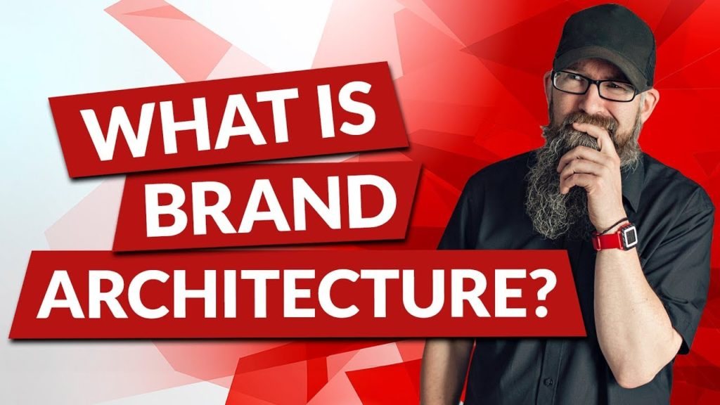 What Is Brand Architecture?