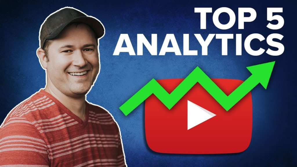 Advanced YouTube Analytics-Tactics