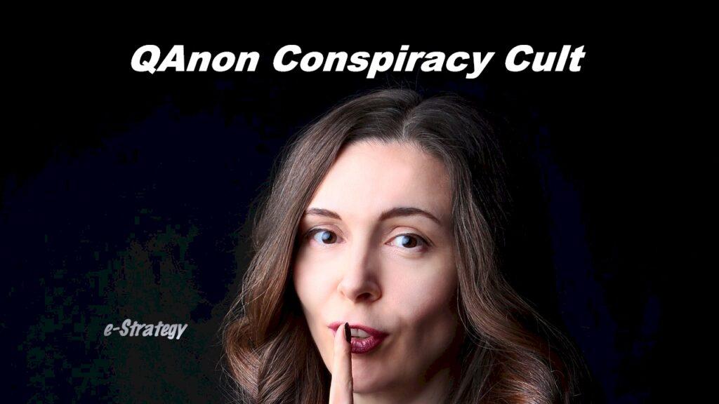 QAnon Conspiracy Cult